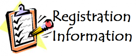 InfoSnap Registration