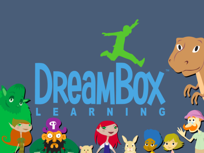 Dreambox Learning in the Summer