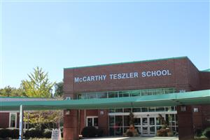 Front View of McCarthy Teszler