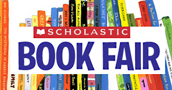 Scholastic Book Fair Logo