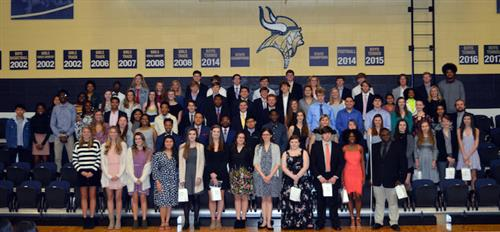 SHS Academic Excellence Awards Ceremony