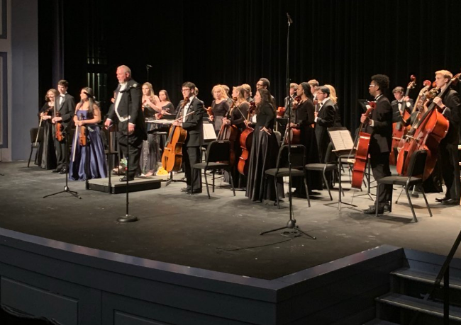 SHS Chamber Orchestra Summer Tour Preview