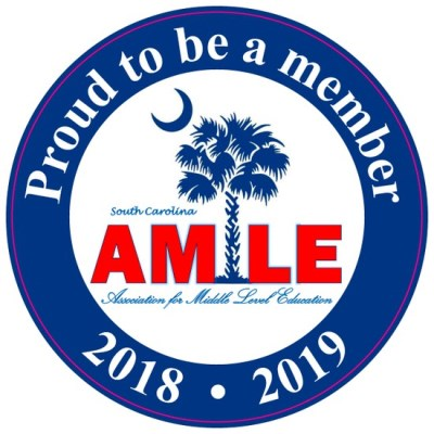 AMLE member badge