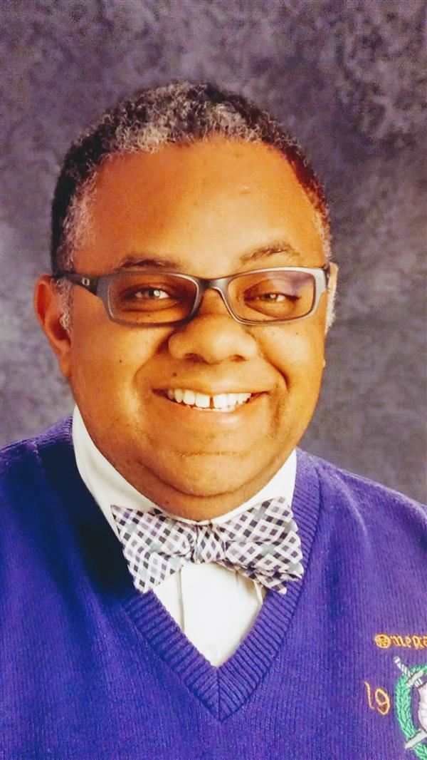 Mr. Joseph Broadus