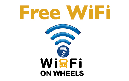 Free Wi-Fi Access in Spartanburg