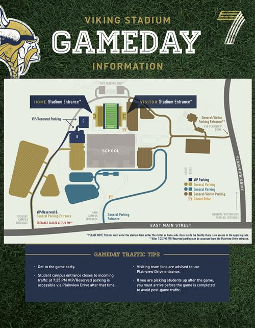 GameDay Page1