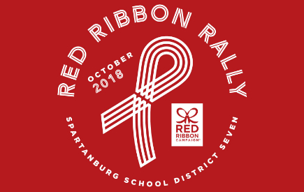 Join the Red Ribbon Rally