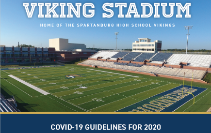 2020 Viking Football Guidelines