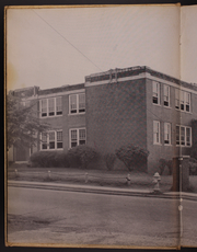 Old Carver High School
