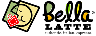 Bella Latte logo