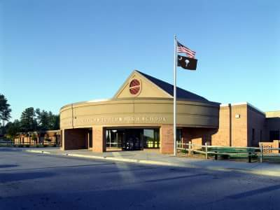 Picture of McCracken Middle School