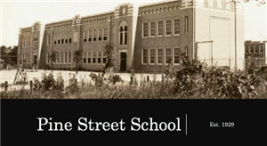Picture of Pine Street School