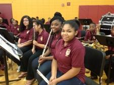 Carver Band