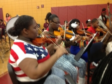 Carver Orchestra 1