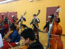 Carver Orchestra 2