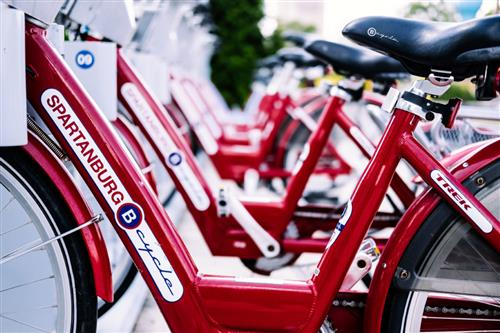 spartanburg bcycle